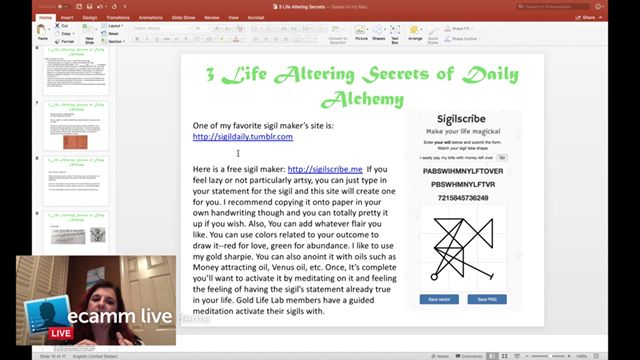 The 3 Life-Altering Secrets of Daily Alchemy